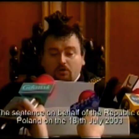 W imieniu Rzeczypospolitej Dorota Nieznalska