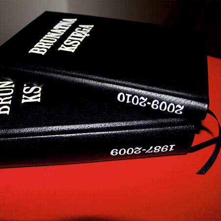 Brunatna Księga