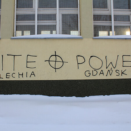 Lechia Gdańsk Dorota Nieznalska