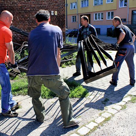 Re – konstrukcja z dnia 17.08.2011 Dorota Nieznalska