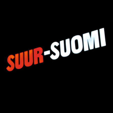 Suur-Suomi (Wielka Finlandia)