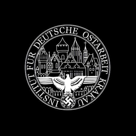 Institut für Deutsche Ostarbeit Dorota Nieznalska