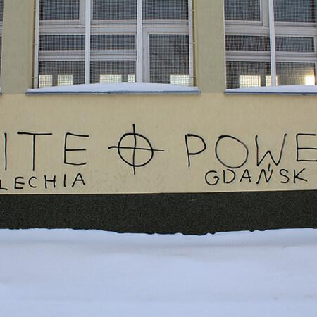 Lechia Gdańsk Dorota Nieznalska eng