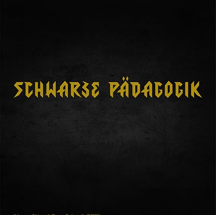 Schwarze Pädagogik/Czarna Pedagogika